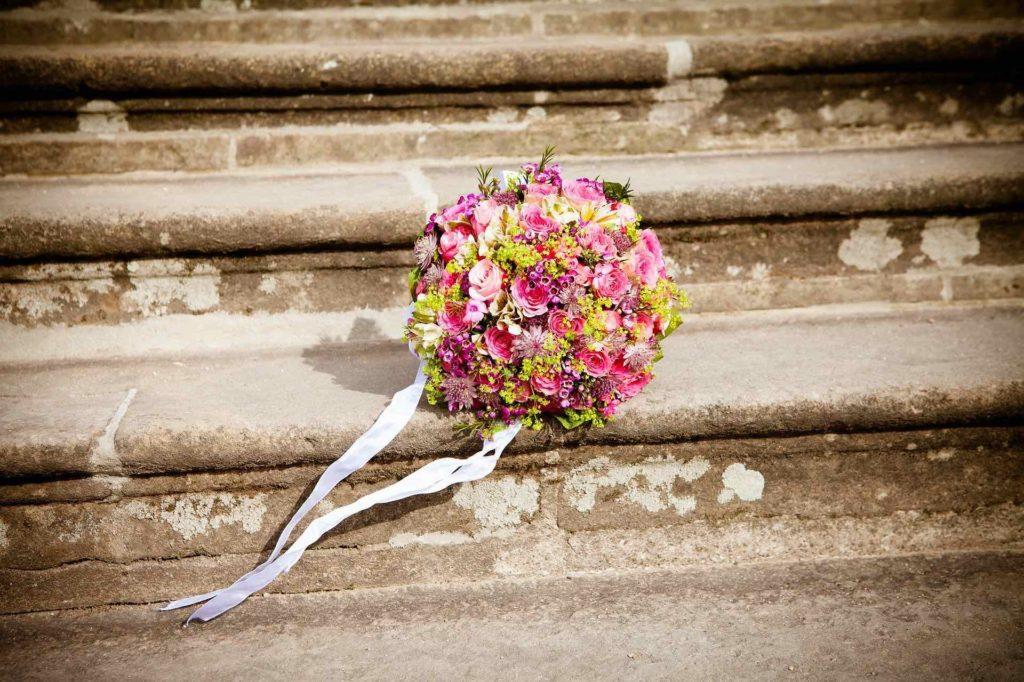 Brautstrauß trocknen Tipps