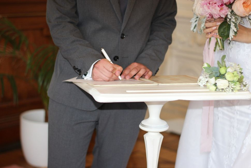 Hochzeitsspiele Standesamt